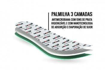 PALMILHA STICKY SHOES MASCULINO
