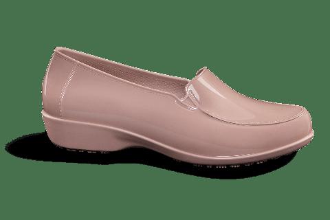 e294de2a0 Sapato Social de Segurança Antiderrapante Feminino | Sticky Shoes